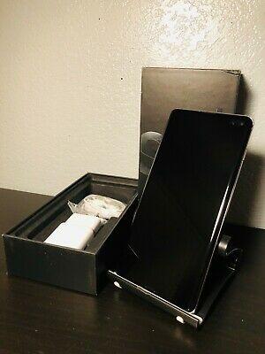 Samsung Galaxy S10 + PLUS SM-G975U 128GB Single SIM Verizon Smartphone Black