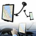360° Universal Car Windshield Holder Desktop Mount for Cellphone Tablet iPad GPS
