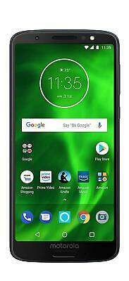 Moto G6 with Alexa Hands-Free – 64 GB – Unlocked (AT&T/Sprint/T - Sell on Amazon