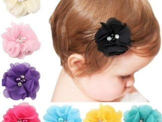 Bobby Pin Hairband 23