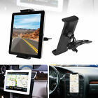 Universal Adjust Car CD Slot Mount Holder for iPad/Galaxy Tab/Tablet/Phone