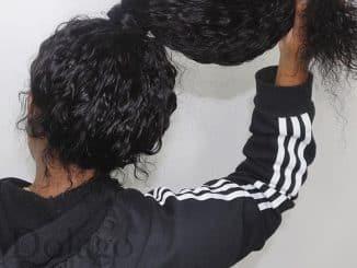 Brazilian Hair Wigs Human 16