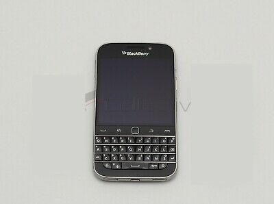 Blackberry Classic Q20 T-Mobile Lyca GSM 4G LTE Smartphone WiFi - NON CAMERA