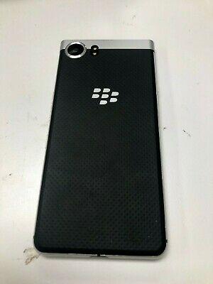 BlackBerry KeyOne 32GB Smartphone Sprint Unlocked - Silver 9/10