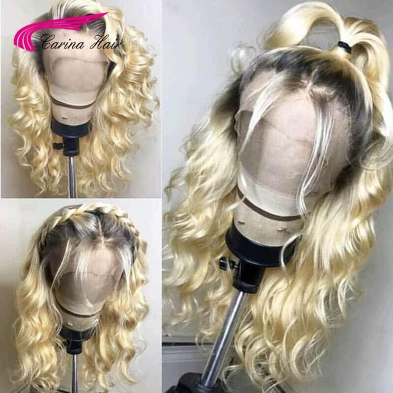 Brazilian Hair Wigs Ombre 1