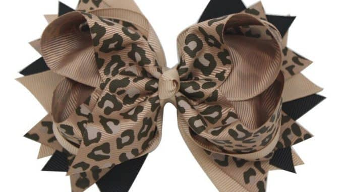 Hair Bows For Girls 7