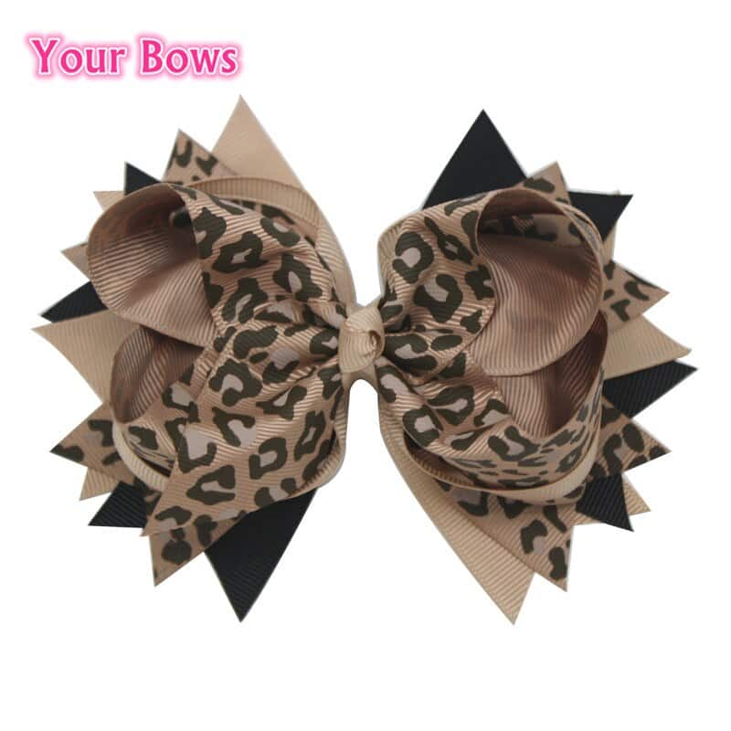Hair Bows For Girls 1