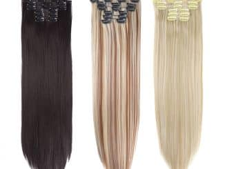 Hair Extensions 12
