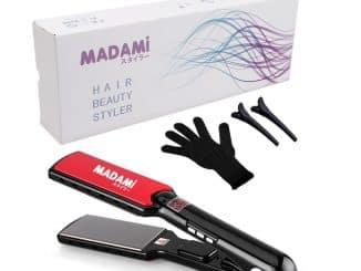 Hair Straightener 23