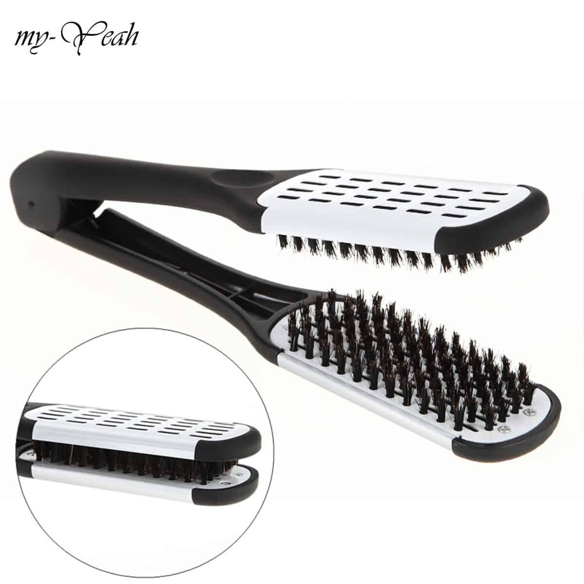 Hair Brush 1