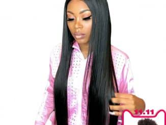 Human Hair Lace Front Wigs 12