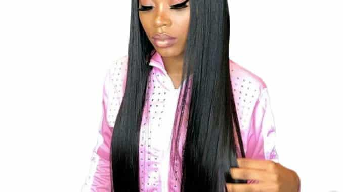 Human Hair Lace Front Wigs 3