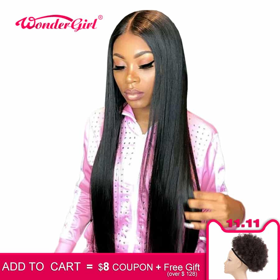 Human Hair Lace Front Wigs 5