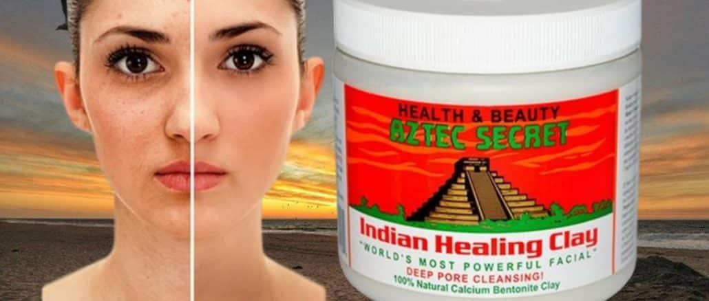 Aztec Secret Indian Healing Clay Deep Pore Cleansing
