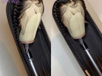 Human Hair Wigs 17