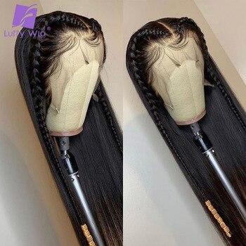 Human Hair Wigs 2