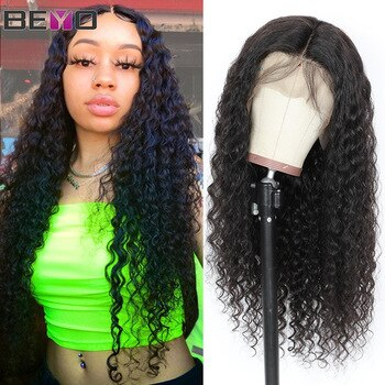 Human Hair Wigs For Black Women 6