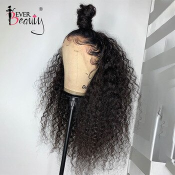 Curly Bob Lace Front Human Hair Wigs For Women Pre Plucked Brazilian Short Bob Wig 13x6 Glueless Lace Wig Remy Comingbuy