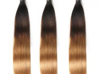 Remy Hair Wefts 16