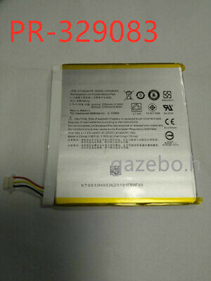 Original Battery PR-329083 2700mAH For Acer Iconia One 7 B1-770 A5007 d 3.7V