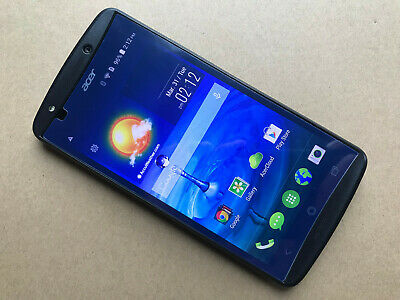 "Used Acer Liquid E700 Trio E39 8MP FM 5"" Triple SIM Standby Android Smartphone"