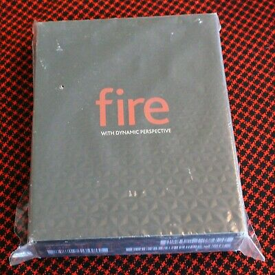 NEW SEALED Amazon Fire Phone - Never Opened - Unlocked for Any GSM SIM Card