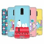 OFFICIAL PEANUTS SNOOPY DECO DREAMS SOFT GEL CASE FOR AMAZON ASUS ONEPLUS