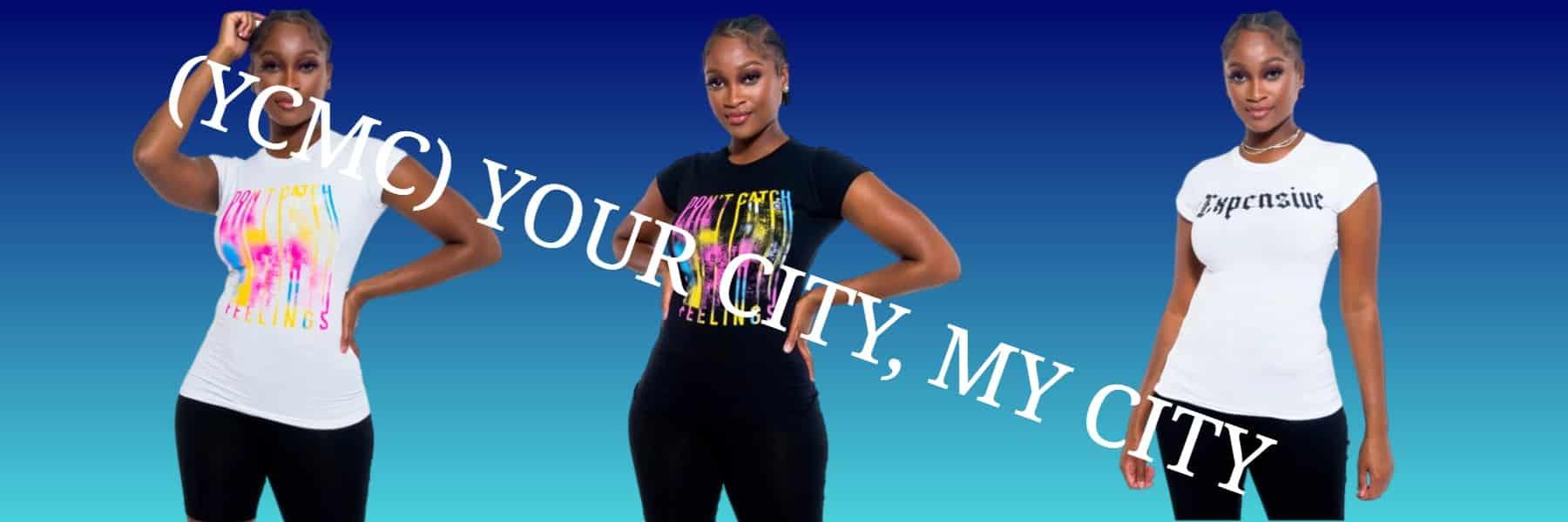(YCMC) YOUR CITY, MY CITY